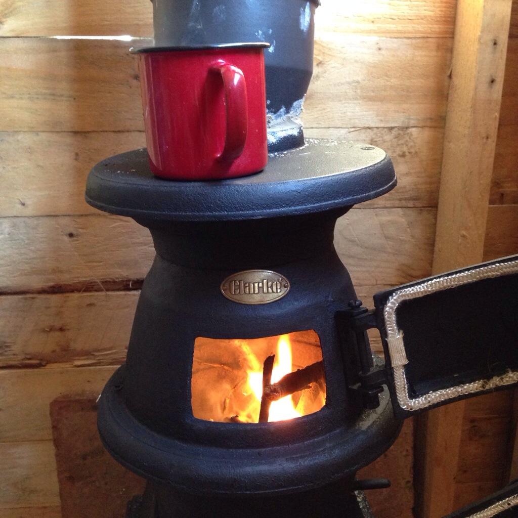 morso wood burner instructions