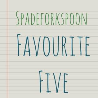 favourite five