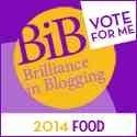BiB Food 2014